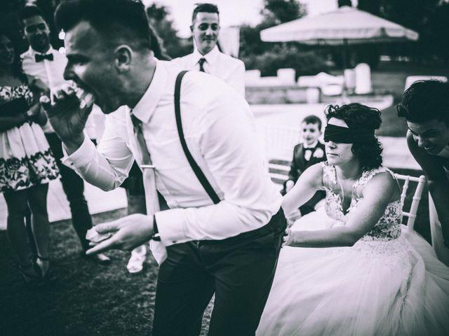 Il matrimonio di Michele e Silvia a Fermo, Fermo 34