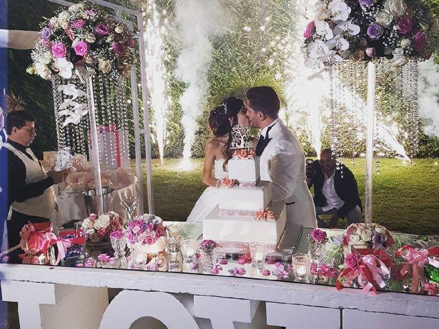 Il matrimonio di Luca e Federica  a Siderno, Reggio Calabria 3