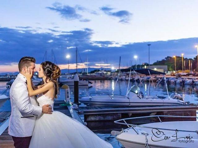 Il matrimonio di Luca e Federica  a Siderno, Reggio Calabria 2