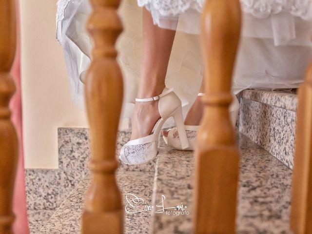 Il matrimonio di Luca e Federica  a Siderno, Reggio Calabria 8