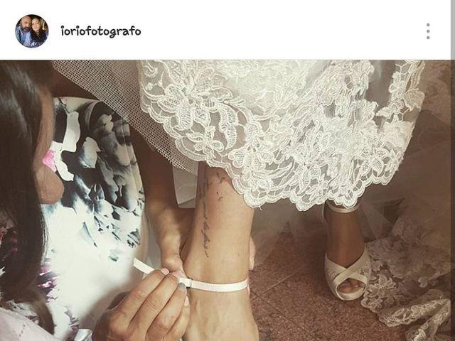 Il matrimonio di Luca e Federica  a Siderno, Reggio Calabria 11