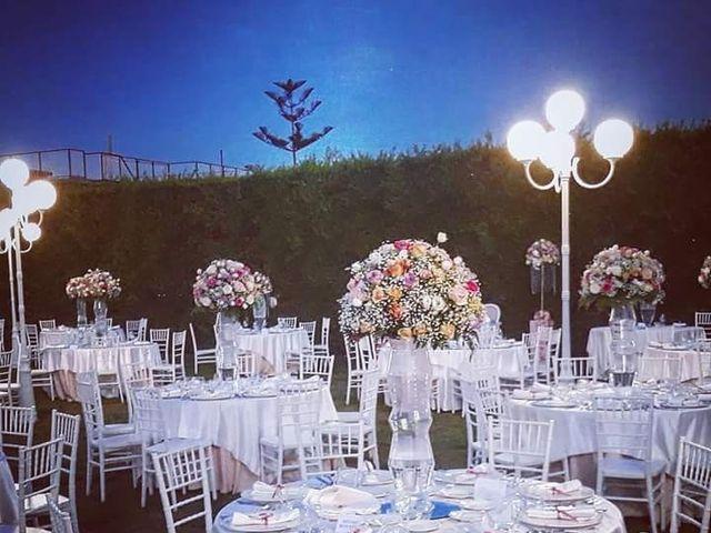 Il matrimonio di Luca e Federica  a Siderno, Reggio Calabria 16