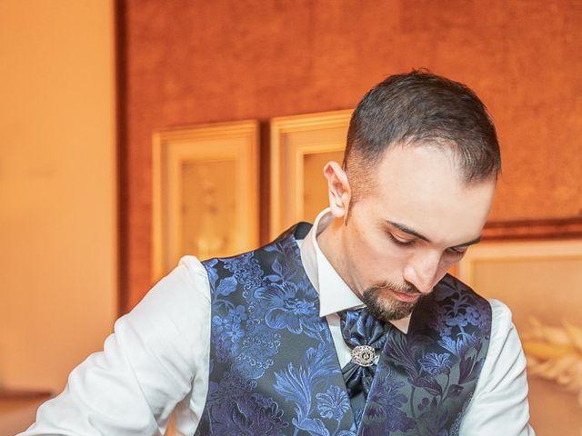 Il matrimonio di Luca e Alessia a Milano, Milano 11