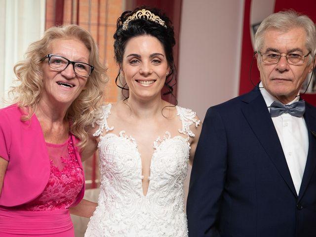 Il matrimonio di Luca e Alessia a Milano, Milano 12