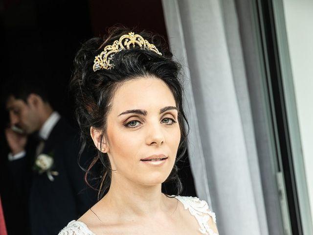Il matrimonio di Luca e Alessia a Milano, Milano 13