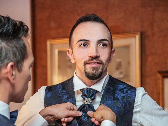 Il matrimonio di Luca e Alessia a Milano, Milano 15
