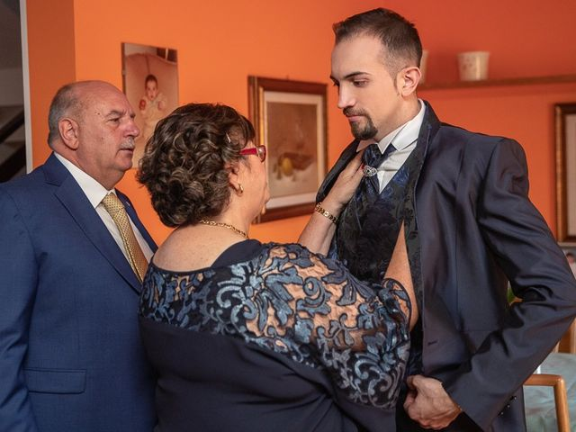 Il matrimonio di Luca e Alessia a Milano, Milano 17