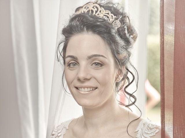 Il matrimonio di Luca e Alessia a Milano, Milano 20