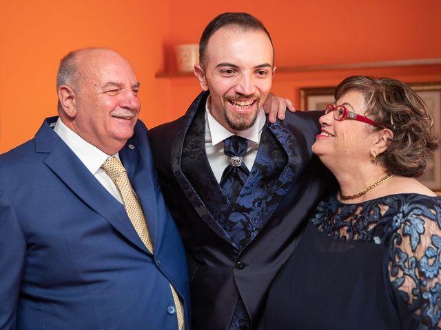 Il matrimonio di Luca e Alessia a Milano, Milano 21