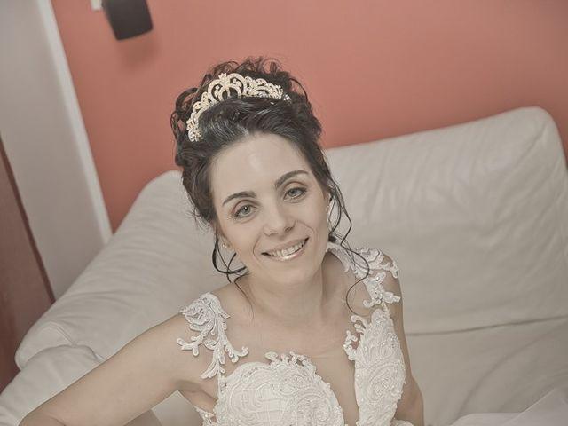 Il matrimonio di Luca e Alessia a Milano, Milano 22
