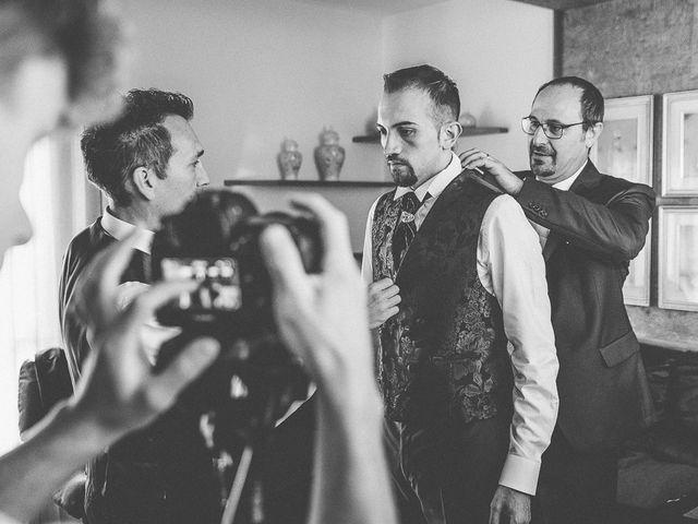 Il matrimonio di Luca e Alessia a Milano, Milano 23