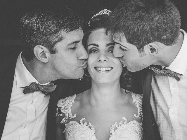 Il matrimonio di Luca e Alessia a Milano, Milano 25