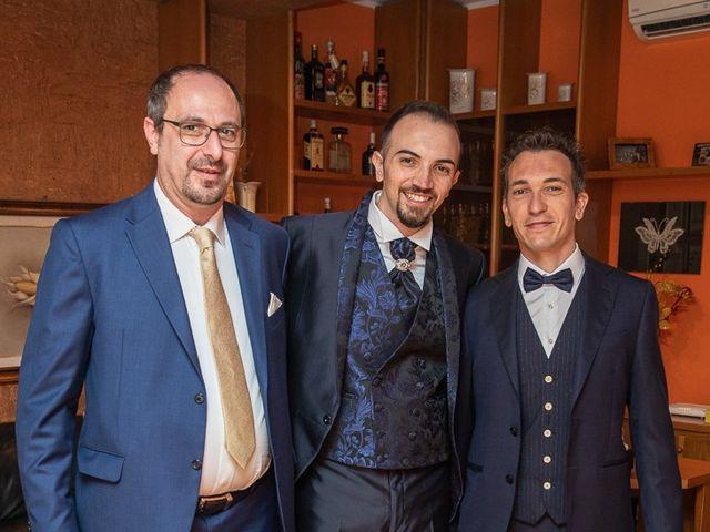 Il matrimonio di Luca e Alessia a Milano, Milano 26