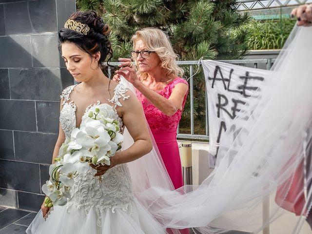 Il matrimonio di Luca e Alessia a Milano, Milano 28