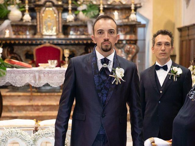 Il matrimonio di Luca e Alessia a Milano, Milano 34