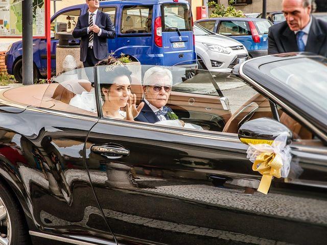 Il matrimonio di Luca e Alessia a Milano, Milano 35