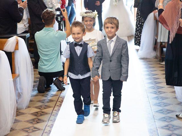 Il matrimonio di Luca e Alessia a Milano, Milano 38