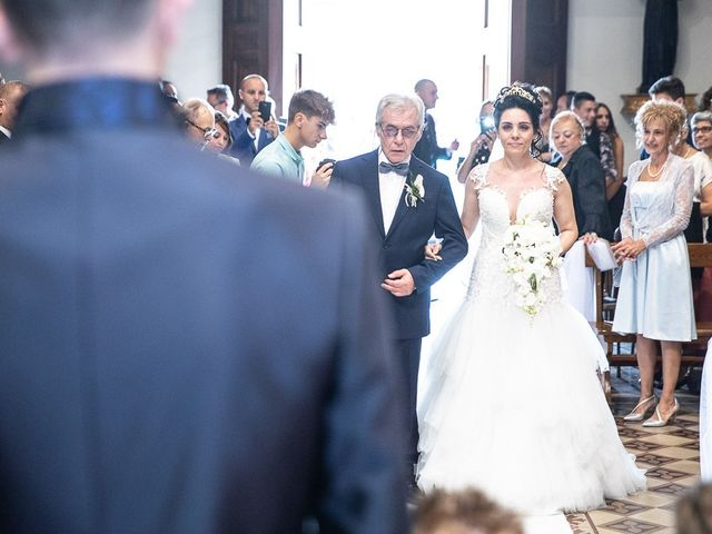 Il matrimonio di Luca e Alessia a Milano, Milano 39