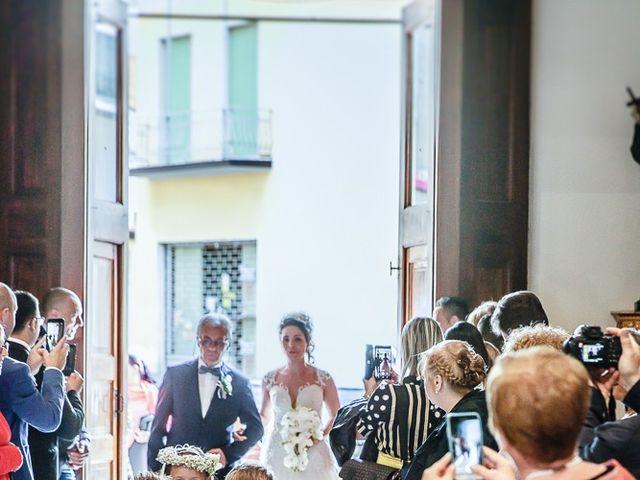 Il matrimonio di Luca e Alessia a Milano, Milano 41