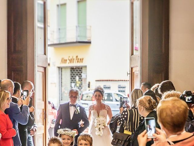 Il matrimonio di Luca e Alessia a Milano, Milano 42