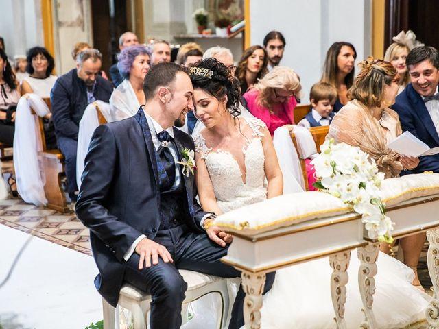 Il matrimonio di Luca e Alessia a Milano, Milano 1