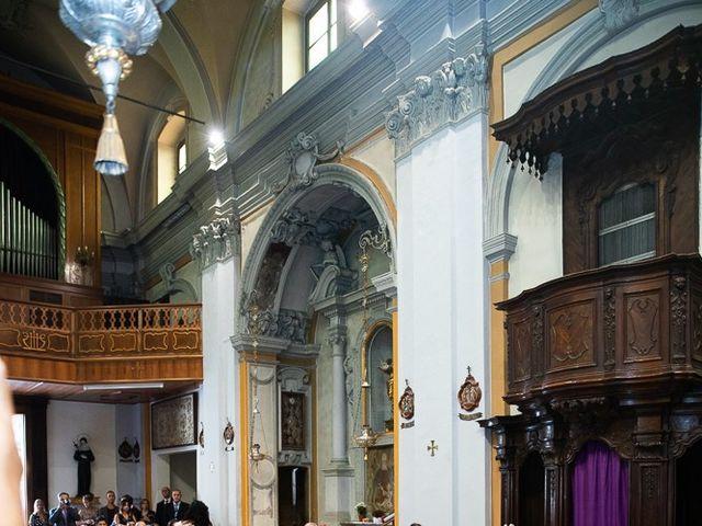 Il matrimonio di Luca e Alessia a Milano, Milano 44