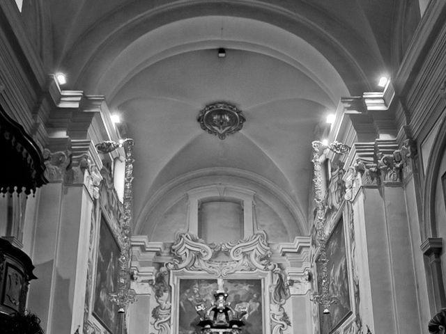 Il matrimonio di Luca e Alessia a Milano, Milano 45