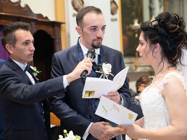 Il matrimonio di Luca e Alessia a Milano, Milano 46