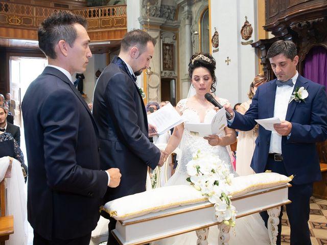 Il matrimonio di Luca e Alessia a Milano, Milano 47