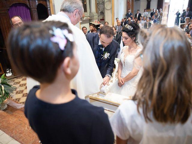 Il matrimonio di Luca e Alessia a Milano, Milano 48
