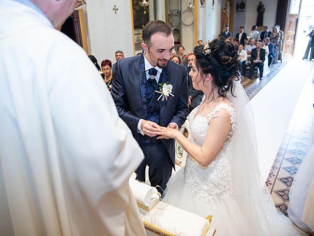 Il matrimonio di Luca e Alessia a Milano, Milano 49