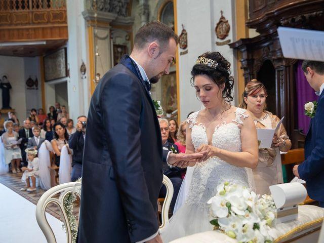Il matrimonio di Luca e Alessia a Milano, Milano 50