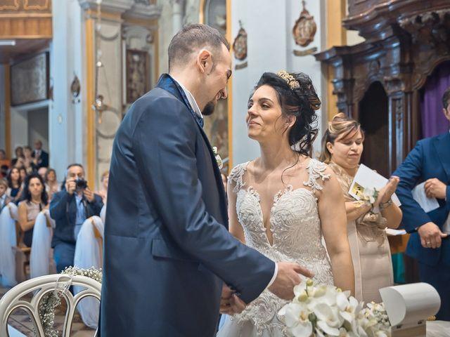 Il matrimonio di Luca e Alessia a Milano, Milano 51