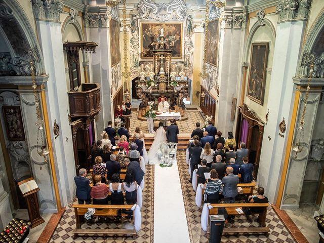 Il matrimonio di Luca e Alessia a Milano, Milano 52