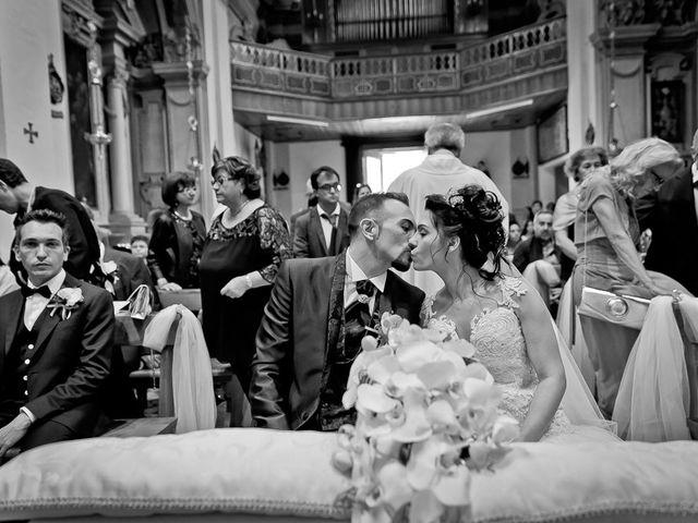 Il matrimonio di Luca e Alessia a Milano, Milano 53