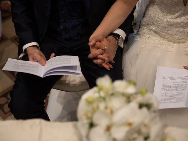 Il matrimonio di Luca e Alessia a Milano, Milano 54