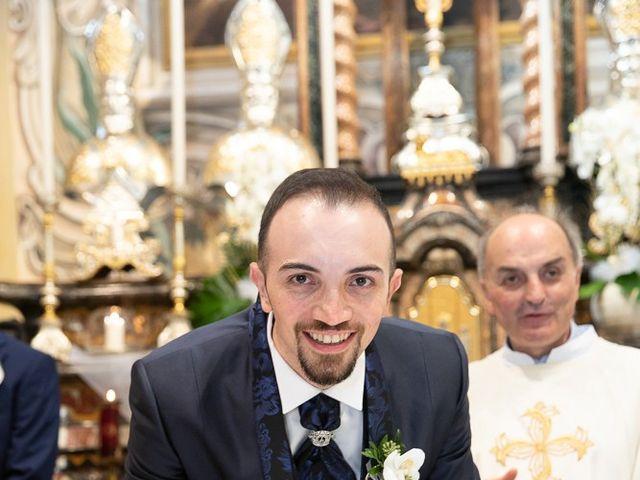 Il matrimonio di Luca e Alessia a Milano, Milano 55