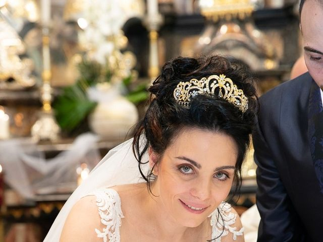 Il matrimonio di Luca e Alessia a Milano, Milano 57