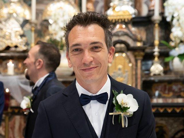 Il matrimonio di Luca e Alessia a Milano, Milano 59