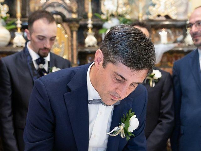 Il matrimonio di Luca e Alessia a Milano, Milano 61