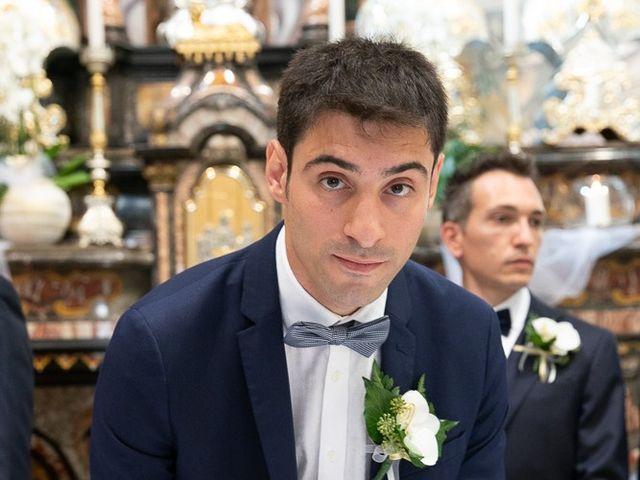 Il matrimonio di Luca e Alessia a Milano, Milano 62