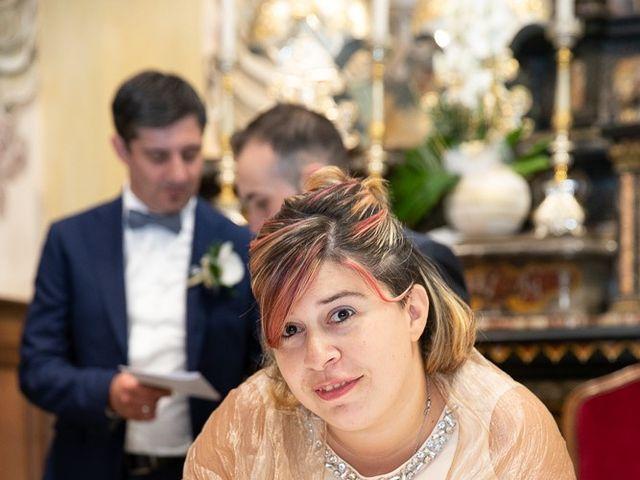 Il matrimonio di Luca e Alessia a Milano, Milano 63