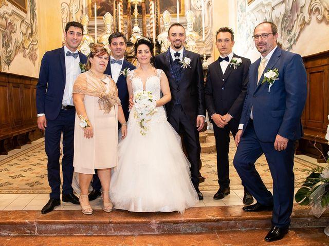 Il matrimonio di Luca e Alessia a Milano, Milano 65