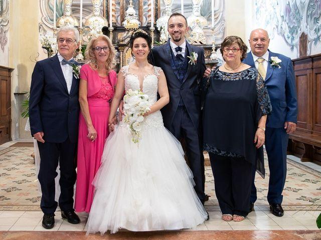 Il matrimonio di Luca e Alessia a Milano, Milano 67