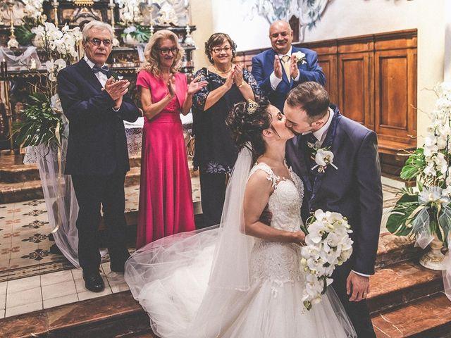 Il matrimonio di Luca e Alessia a Milano, Milano 68