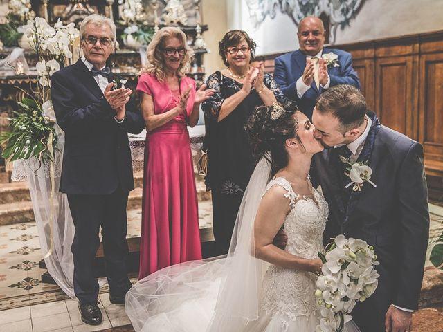 Il matrimonio di Luca e Alessia a Milano, Milano 69