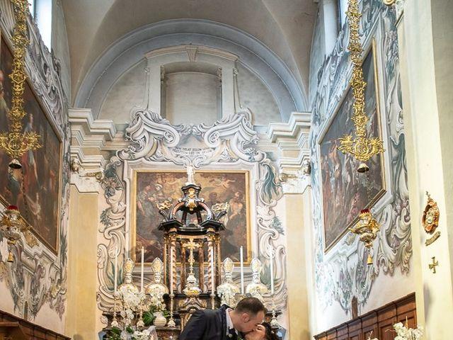 Il matrimonio di Luca e Alessia a Milano, Milano 70
