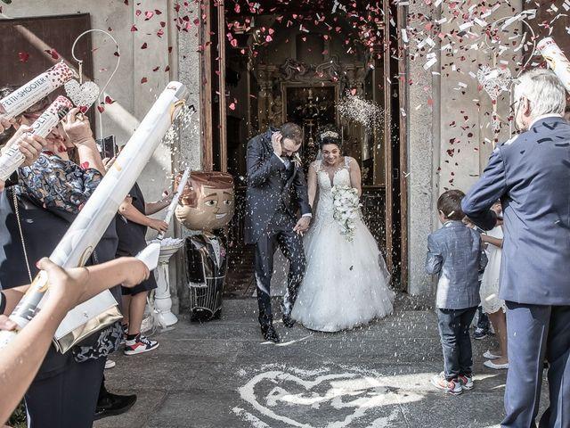 Il matrimonio di Luca e Alessia a Milano, Milano 72