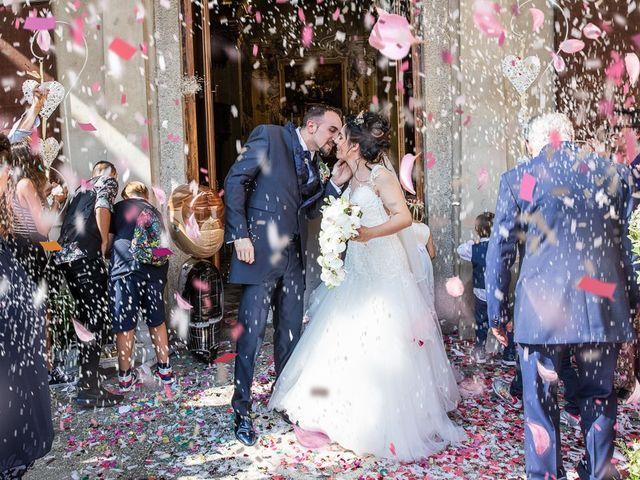 Il matrimonio di Luca e Alessia a Milano, Milano 76