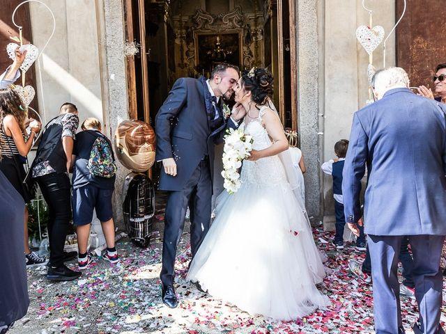 Il matrimonio di Luca e Alessia a Milano, Milano 77